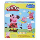Play-Doh: Peppa malac gyurmaszett