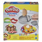 Play-Doh: Palacsintaforgató szett