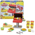 Play-Doh: Barbecue grill szett