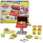 Play-Doh: Set de plastilină Barbecue Grill