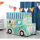 Iplay: Cort de joacă Camion de înghețată