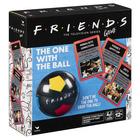Jóbarátok: A labda társasjáték