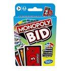 Monopoly BID - joc de cărți în lb. maghiară