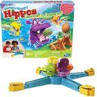 Hipopotami înfometați cu catapultă - joc de societate