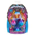 Hatchimals: CollEGGtibles Wilder Wings - gyűjthető tojás multicsomag 4 darabos - 9.széria