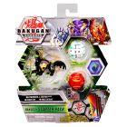 Bakugan S2 Páncélozott szövetség: Hydorous x Trhyno Ultra - Barbetra - Auxillataur kezdőszett
