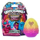 Hatchimals: Wilder Wings - gyűjthető meglepetés tojás, 9.széria - többféle