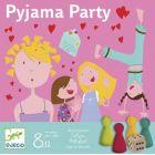 Djeco: Pyjama party - Pizsama parti társasjáték