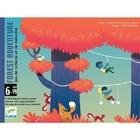 Djeco: Forest Adventure - Erdei kaland kártyajáték