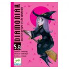 Djeco: Diamoniak - Tündér és boszorkány kártyajáték