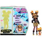L.O.L. Surprise: OMG divatbaba - Missy Meow & Baby Cat