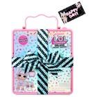L.O.L. Surprise: Deluxe Present Surprise meglepetés doboz - pink