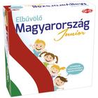 Elbűvölő Magyaroszág Junior