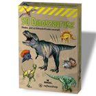 50 dinoszaurusz társasjáték