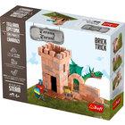 Brick Trick: Turnul din cărămiduțe - set de construcție