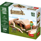 Brick Trick - Kutyaház S