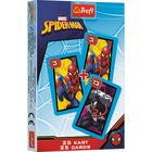 Trefl: Spiderman - joc de cărți Păcălici