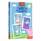 Trefl: Peppa malac Fekete Péter kártyajáték