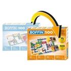 Boffin 300 - Boffin 500 bővítő készlet - CSOMAGOLÁSSÉRÜLT