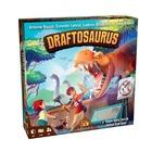 Draftosaurus - joc de societate în lb. maghiară