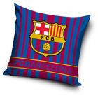 FC Barcelona: Față de pernă - 40 x 40 cm