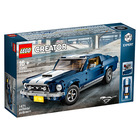 LEGO Creator: Ford Mustang 10265 - CSOMAGOLÁSSÉRÜLT
