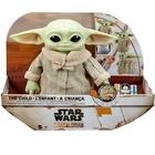 Star Wars: Interaktív Baby Yoda - 30 cm