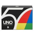 Joc de cărți UNO - ediția a 50-a aniversare