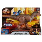 Jurassic World: Carnotaurus Toro figura