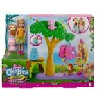 Barbie: Az elveszett szülinap - Meglepetés party