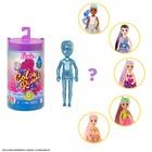 Barbie: Color Reveal Chelsea Păpușă surpriză - Magia strălucirii