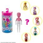 Barbie: Color Reveal Chelsea meglepetés baba - divatos színek