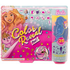 Barbie: Color Reveal mágikus meglepetés, többféle
