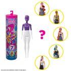 Barbie: Color Reveal meglepetés baba - Divatos színek