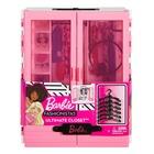Barbie Fashionista: Öltözőszekrény