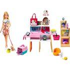 Barbie: Kisállat bolt kiegészítőkkel