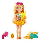 Barbie: Az elveszett szülinap - Chelsea baba