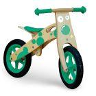 Funbee: Wooden Balance bicicletă fără pedale din lemn