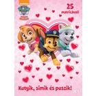 Paw Patrol: Câini, mângâieri și pupici! - educativ în lb. maghiară