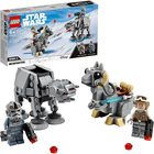 LEGO Star Wars TM AT-AT vs Tauntaun Microfighters 75298