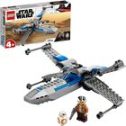 LEGO Star Wars: Ellenállás oldali X-szárnyú 75297
