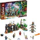 LEGO Ninjago: Az Őrzők faluja 71747