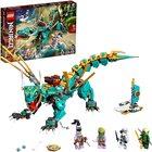 LEGO Ninjago: Dragon de junglă - 71746