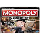 Monopoly: Szélhámosok társasjáték - román nyelvű - CSOMAGOLÁSSÉRÜLT