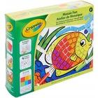 Crayola: Mozaik Mánia színező készlet