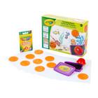 Crayola: Stamping Mania - set de colorat