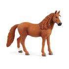 Schleich:Német lovagló póni, kanca figura