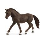 Schleich:Német lovagló póni, herélt figura