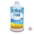 Brillant Pool: Aktiváló Aktív Oxigénes fertőtlenítőhöz