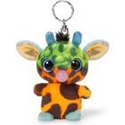Nici: Bubble Girafa Breloc Beanbag - 9 cm